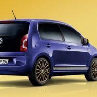 Juegos cromáticos para la serie limitada Volkswagen color up!