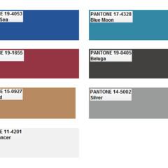 Foto 3 de 6 de la galería tendencias-en-color-para-2012-segun-pantone en Decoesfera