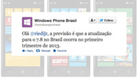 Windows Phone 7.8 se podría demorar hasta principios de 2013