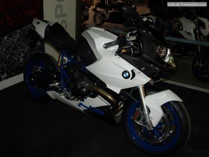 BMW HP2