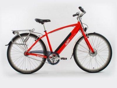 Emu: las bicicletas eléctricas británicas aspiran a ser más que una moda