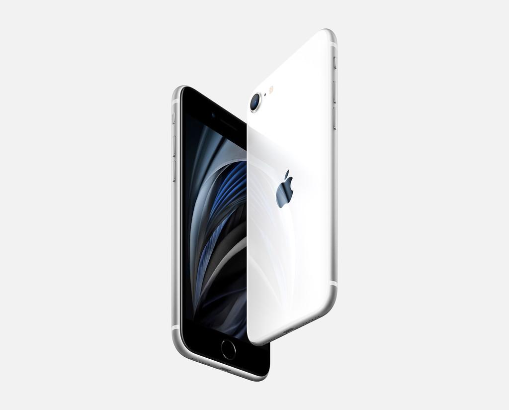 iPhone SE (2020): el smartphone básico de Apple regresa con el aspecto del iPhone 8 y toda la potencia del iPhone 11