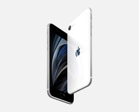 iPhone SE (2020): el smartphone básico de Apple regresa con el aspecto del iPhone 8 y toda la potencia del iPhone 11