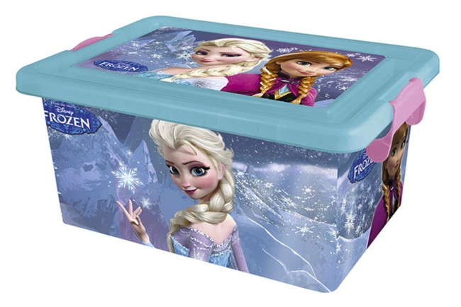 Caja Frozen