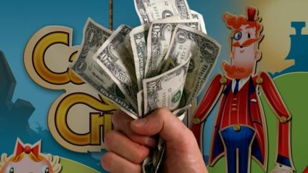 Activision adquiere al estudio creador de Candy Crush por una jugosa suma billonaría