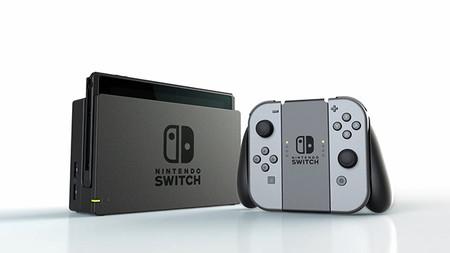 Nintendo muestra un nuevo vídeo enfocado al Hardware de Nintendo Switch