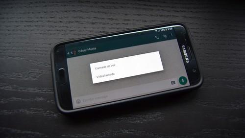Hemos probado las llamadas de vídeo de WhatsApp y aún tendrán que mejorar para igualar a la competencia
