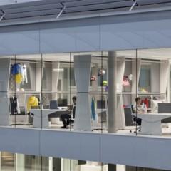 Foto 7 de 10 de la galería espacios-para-trabajar-las-oficinas-de-adidas en Decoesfera