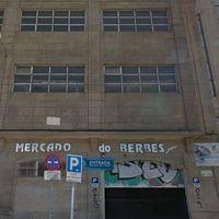 El mercado de O Berbés, uno de los más antiguos de Vigo, apuesta por la gastronomía 'gourmet'