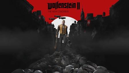 Wolfenstein II: The New Colossus y DOOM se sumarán próximamente al catálogo de Nintendo Switch
