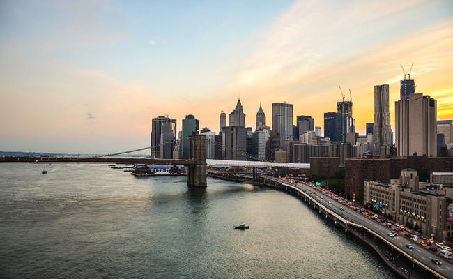 Nueva York Airbnb Alquileres Caros