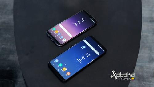 Samsung presenta oficialmente al Galaxy S8 y S8+: la generación de la pantalla infinita ya está aquí