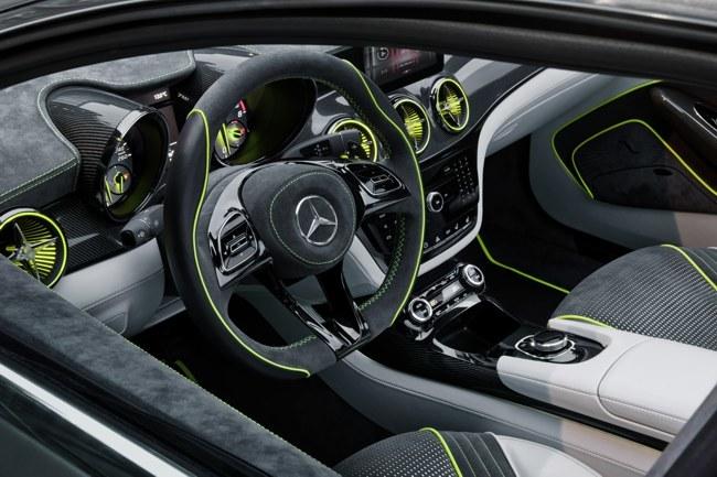 Mercedes-Benz Style Coupé 04