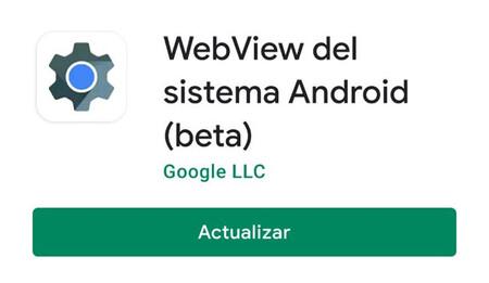 Actualizarwebview