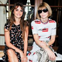 Nueva York se llena de caras conocidas en su Semana de la Moda