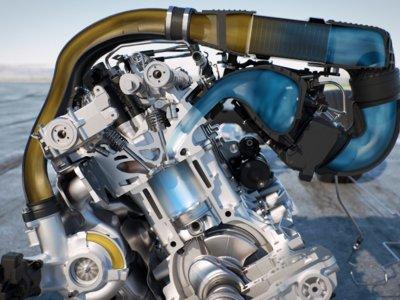 Tecnología de inyección de agua: así quiere BMW mejorar el rendimiento y consumo de sus motores turbo