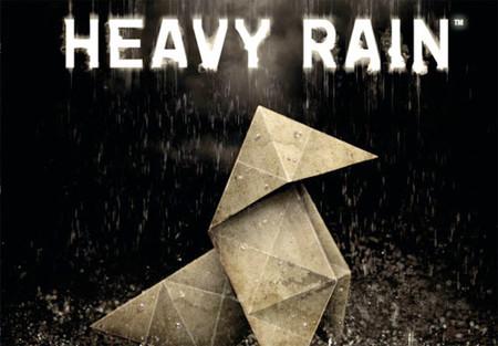 Ya tenemos fecha para la demo de 'Heavy Rain'