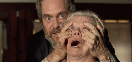 'A ciegas' tiene una buena razón para no enseñar al monstruo: hacía reír
