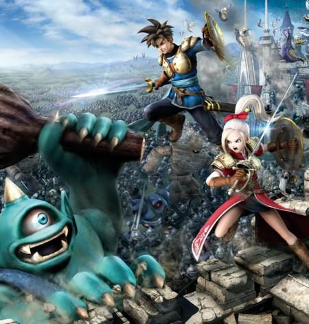 Análisis de Dragon Quest Heroes: el clásico de Enix se pasa a la acción más directa y sin tapujos