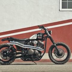 Foto 24 de 30 de la galería yamaha-scr950-yard-bulit en Motorpasion Moto