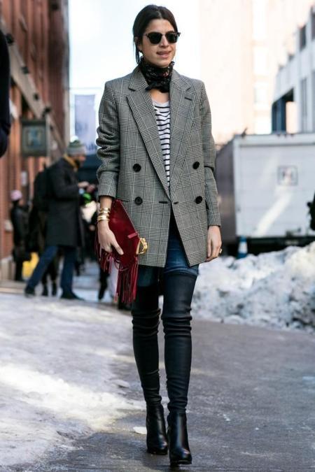 Los nuevos complementos de Zara que harían la delicia de Leandra Medine