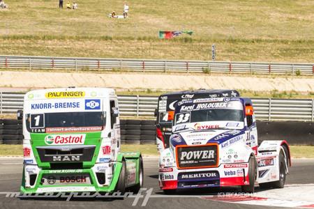 GP Camión -Navarra 2014