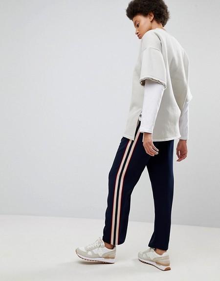 adidas adibreak pantalon corchetes shopping
