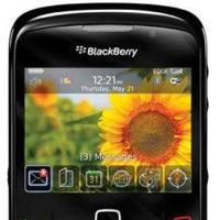 La nueva Blackberry 8520 con Vodafone en septiembre