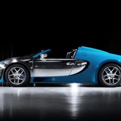 Foto 4 de 24 de la galería bugatti-veyron-meo-constantini en Motorpasión