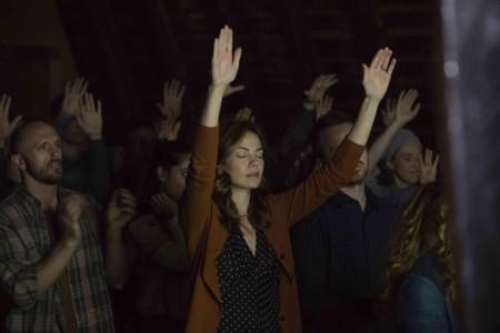 'The Path', tráiler del apetecible drama de Hulu con Aaron Paul y Hugh Dancy