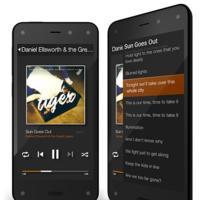 Amazon Fire Phone, toda la información