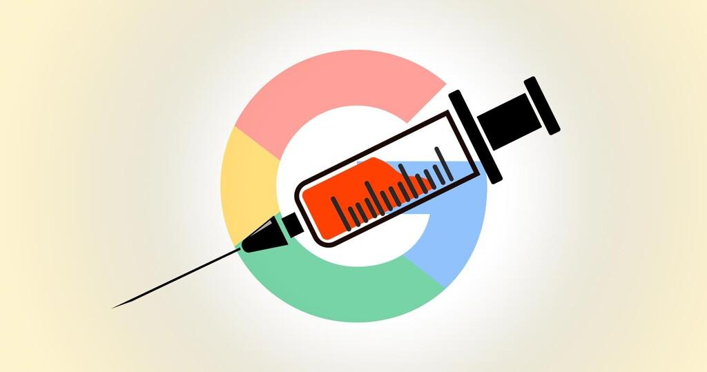 Google te dice qué vacunas contra el coronavirus hay cerca de ti y añade información de cada vacuna