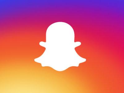 Instagram sigue copiando a Snapchat, ahora le toca el turno a los eventos en vivo
