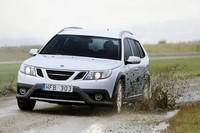 Saab 9-3X, precios para España
