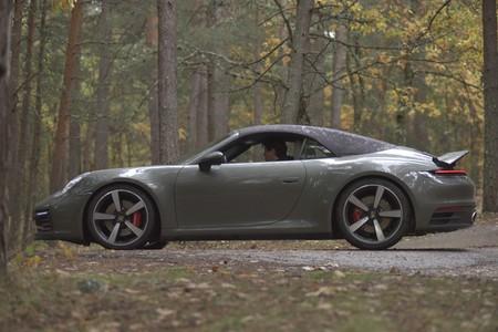 Porsche 911 Carrera 4s Cabriolet Prueba 27