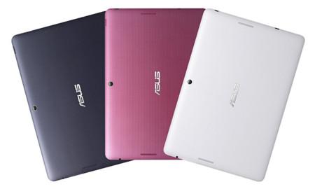 Asus MeMO Pad FHD 10 colores