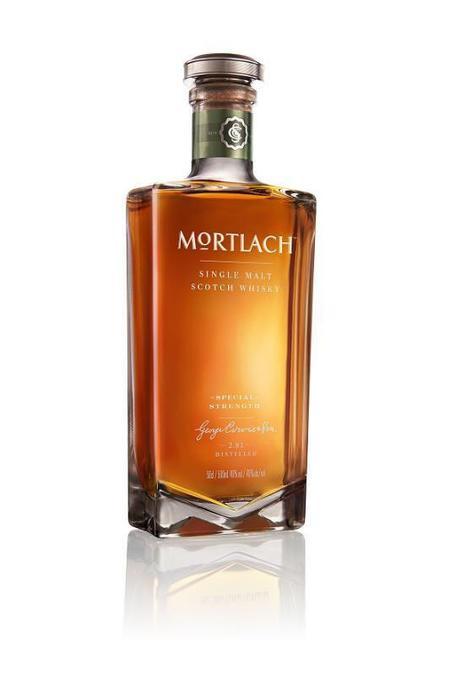 Mortlach Special Strength Trendencias Hombre