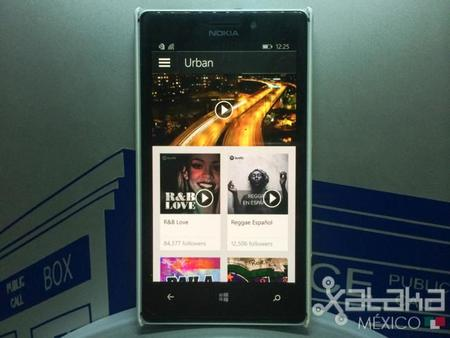 Por fin llega a Windows Phone la nueva versión de Spotify