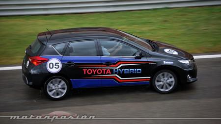 24 horas híbridas de Toyota en el Circuito de Albacete, así las vivimos
