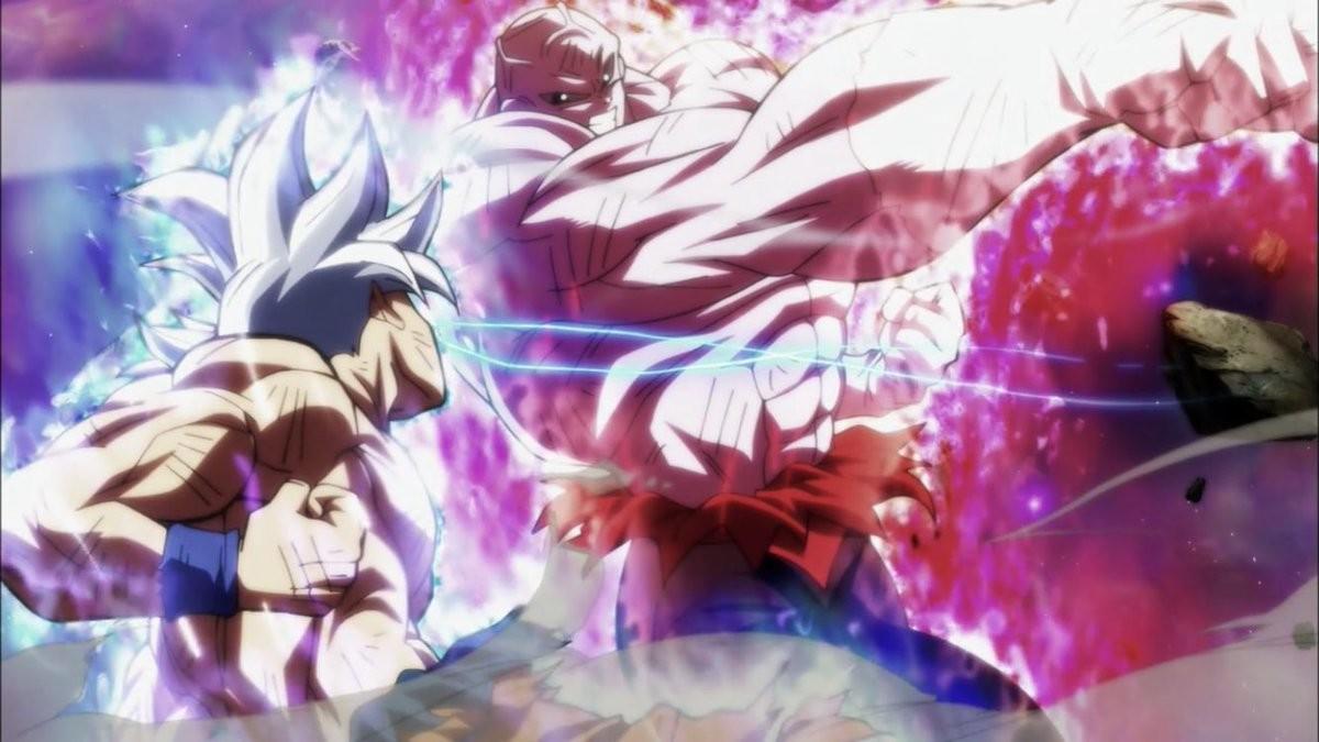 Dragon Ball Super El Camino Hacia La Batalla Más Explosiva De Goku
