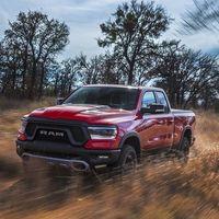 Vuelven los 6 cilindros en línea a FCA para que Jeep, RAM y Dodge sean todavía más cañeras