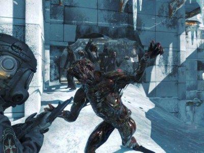 Resident Evil: Code Veronica estará presente en Umbrella Corps con un mapa que nos dejará helados