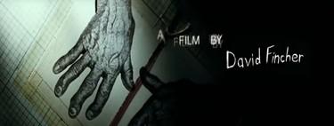 Así se empieza una película: un repaso a los mejores títulos de crédito de la historia del cine
