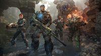 Tendremos demo de 'Gears of War: Jugdment' días antes de que llegue a las tiendas