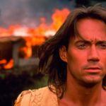 'Hércules: sus viajes legendarios', Nostalgia TV