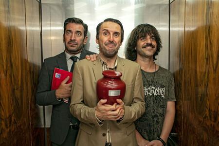 'Descarrilados': tronchantes aventuras por Europa en una comedia que recupera la nostalgia de los ochenta y la vena macarra del primer Todd Phillips
