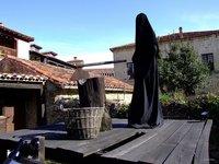 El Museo de la Tortura de Santillana del Mar, en Cantabria