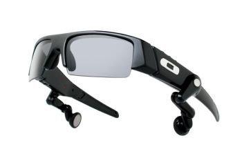 Oakley O-ROKR, gafas con receptor de Bluetooth