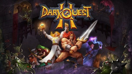 Darkquest