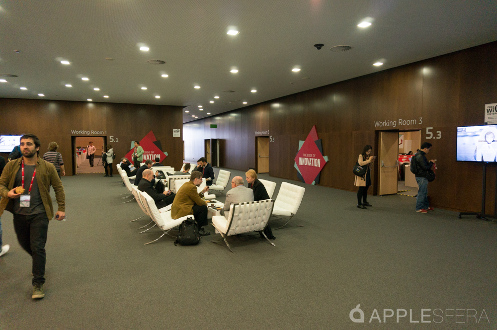 Foto de Mobile World Congress 2015 (59/79)